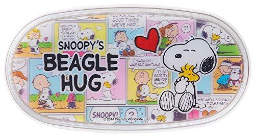 87e9e8688432 Snoopy Lunch Box 3d Lunch Pw-7l