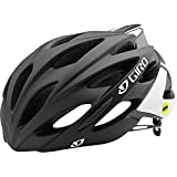 Giro Savant MIPS Helmet (Black/White, Medium (55-59 cm)