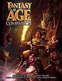 Fantasy AGE Companion: Builders Guide