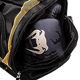 Venum Trainer Lite Sport Bag - Black/Gold