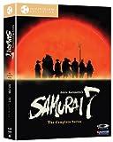 Samurai 7: Box Set (Viridian Collection)