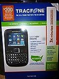 Motorola EX431G Prepaid Phone With Triple Minutes (Tracfone)