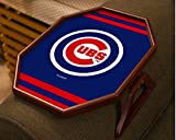 MLB Chicago Cubs Armchair Catcher Serving Tray