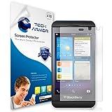 Tech Armor Blackberry Z10 Premium Antiglare/Antifingerprint (Matte) Screen Protector with Lifetime Replacement Warranty [3-PACK] Retail Packaging