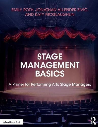 Stage Management...