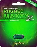Cheap Rugged Maxxx Raiva | 100% Herbal male enhancer | supplement lasting 3 to 5 days – Increased Energy, Increased Stamina, Fuller Erection (Bolvine Capsule)