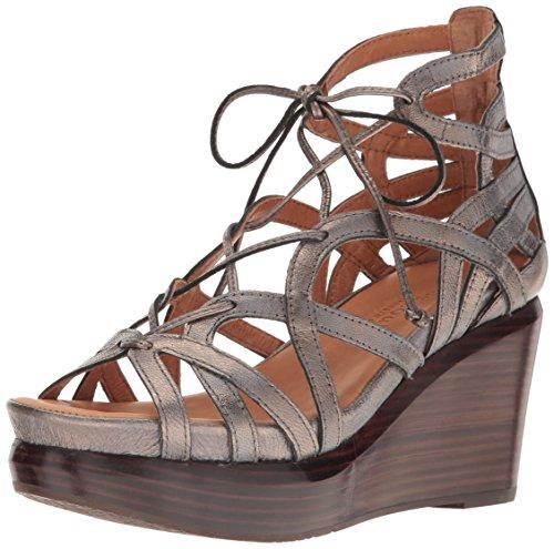 Milda Själar Kvinna Glädje Plattform Sandal Tenn