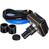 AmScope MU503B 5MP High-Speed USB 3.0 Digital Camera