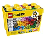 LEGO Classic Large Creative Brick Box...