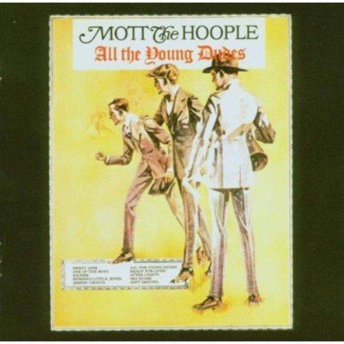 Mott The Hoople - Guitar Rock - Classics - Zortam Music