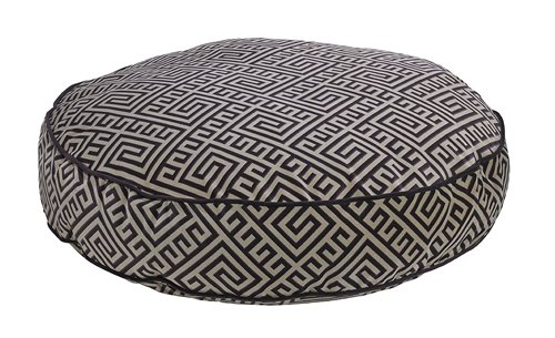 Bowsers Super Soft Round Bed, X-Large, Avalon