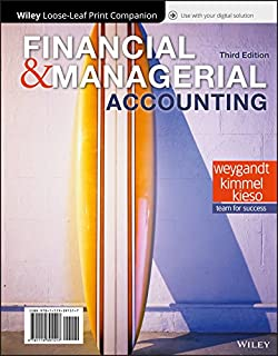 Financial managerial accounting 3rd edition charles t horngren financial and managerial accounting 3e wileyplus loose leaf fandeluxe Choice Image