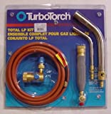 TurboTorch 0386-0247  Lp-1 Lp Contractors Kit