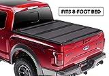 BAK Industries BAKFlip MX4 Hard Folding Truck Bed Cover 448328 2015-18 FORD F150