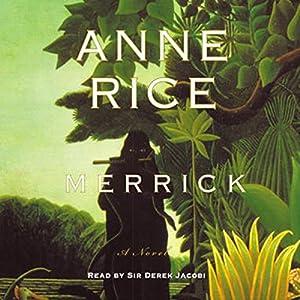 Merrick Hörbuch