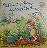 The Country Mouse and the City Mouse, , 0394835670