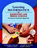 Learning Mathematics in Elementary and Middle Schools 5th Edition