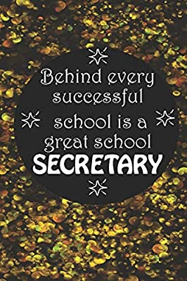 Behind Every Successful School is a Great School Secretary