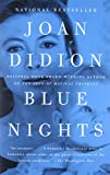 img - for Blue Nights book / textbook / text book