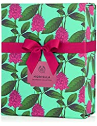 The Body Shop Elixirs of Nature Nigritella Fragrance Gift Set, 3pc Fragrance Gift Set