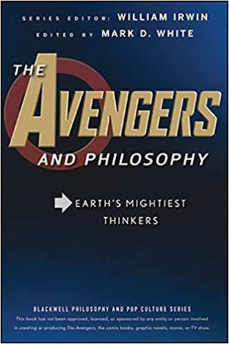 ?WORK? The Avengers And Philosophy: Earth's Mightiest Thinkers. video solucion iTunes clasica received