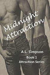 Midnight Attraction (Attraction Series Book 1)