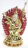 Bejeweled Guru Rhinpoche