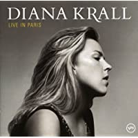 Krall, Diana : Live in Paris