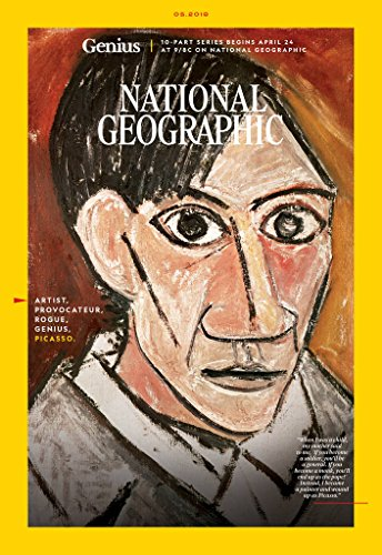 National Geographic (Order Magazine)