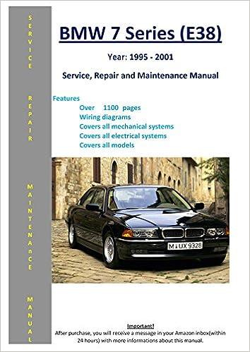 Bmw 728i e38 repair manual by mnode37 issuu.