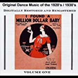 Original Dance Music Of The 1920's/1930's, Volume One