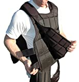 Under-vest Long 37lb. Kit Weighted Upgrade for the Long Uni-vest