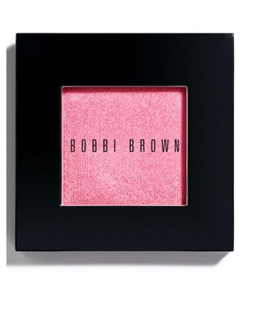 Bobbi Brown Shimmer Blush-0