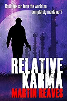 Relative Karma by [Reaves, Martin]
