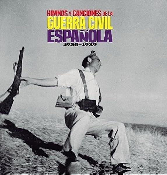 Himnos Y Canciones De La Guerra Civil Española: Varios: Amazon.es: Música