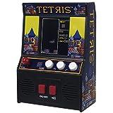 Basic Fun Tetris - Juego electrónico, Multicolor