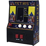 Basic Fun Arcade Classics - Tetris Retro Mini Arcade Game