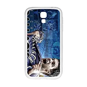 Happy Micheal ball ACK Cell Phone Case for Samsung Galaxy S4