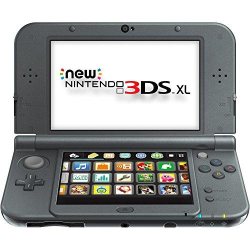 nintendo 3ds xl 2015 console - 5