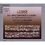 Bach: Wohltemperiertes Klavier1