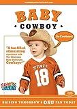 Baby Cowboy Raising Tomorrow's OSU Fan Today!