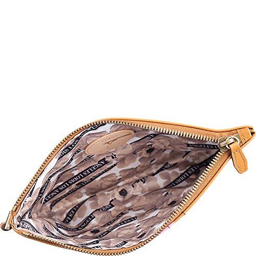 Black Koto Lodis Wristlet Stripe Pouch RFID Rodeo rqrtgwAY
