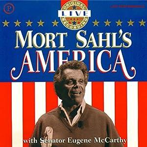 Mort Sahl's America Audiobook
