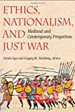 Ethics, Nationalism, and Just War, Syse, 0813215021