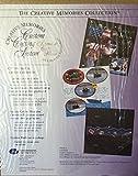 Creative Memories Custom Cutting System 12x12 Self-Healing Mat & 3 Swivel Blades