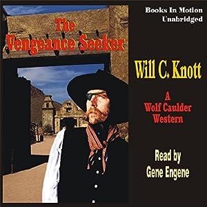 The Vengeance Seeker Audiobook
