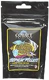 Cobalt International ACI20200 Cobalt Tropical Pellets for Pets, 1.5-Ounce
