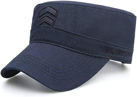 JJJRMP Sombreros Y Gorras Hombre Vintage Gorras para Hombre ...