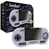 Hyperkin Supaboy S - Portable SNES - Classics Edition