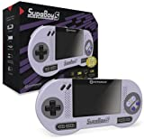 Hyperkin SupaBoy S Portable Pocket Console for SNES/ Super Famicom